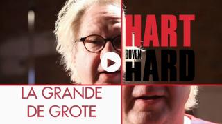 DE GROTE | LA GRANDE PARADE • Tout Autre chose / Hart Boven Hard