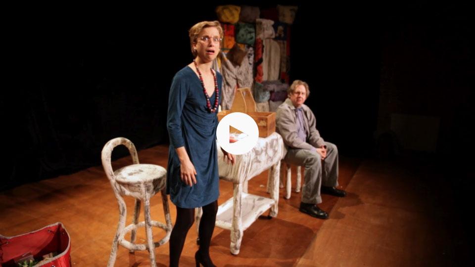 De l'influence du théâtre belge sur la gestion et la résolution des conflits mondiaux
